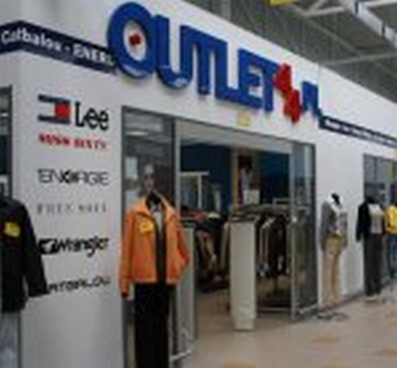 Outlet 44