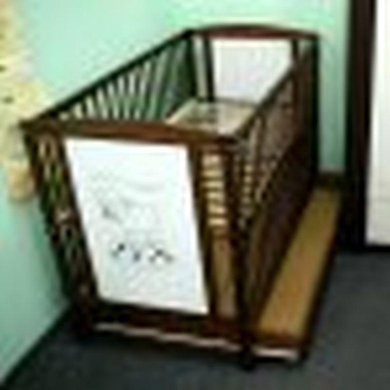 Wózki i artykuły dziecięce
