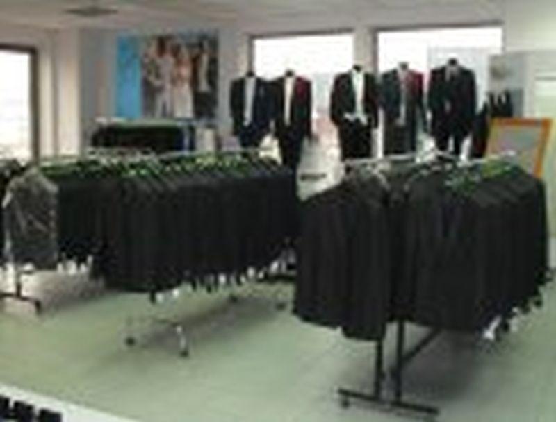 Moda Zilińscy Odzież Wizytowa