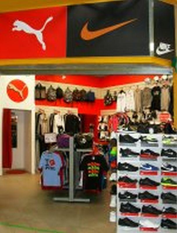 Odzież Sportowa