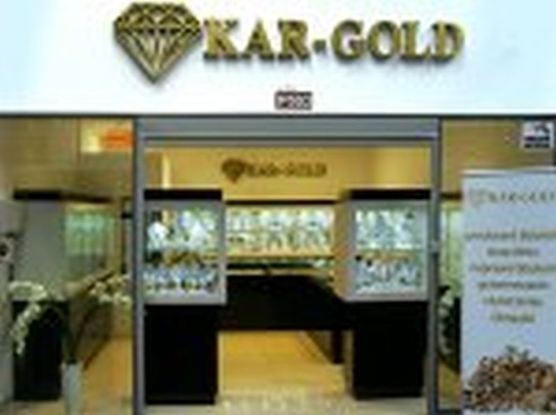 Kar Gold