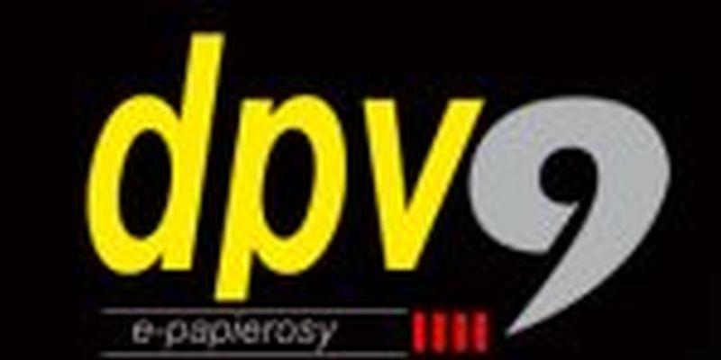 dpv9 e-papierosy