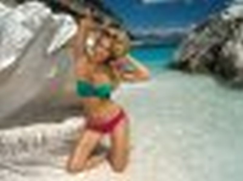 Diclever - kostiumy kąpielowe