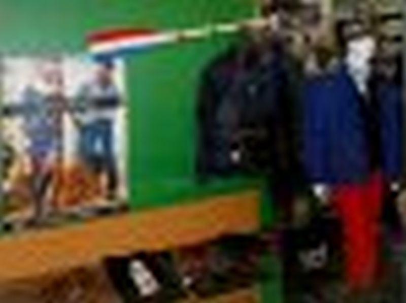 Moda Zielińscy Odzież Męska