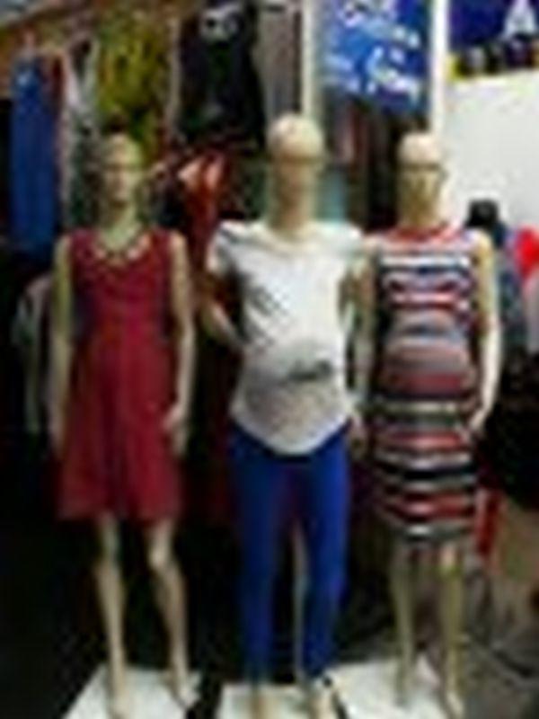 Odzież ciążowa i Jeans