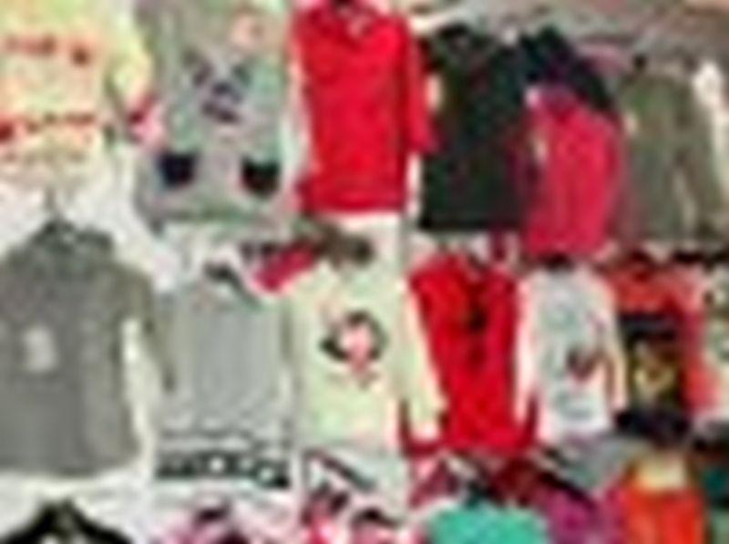 Turecka odzież dziecięca