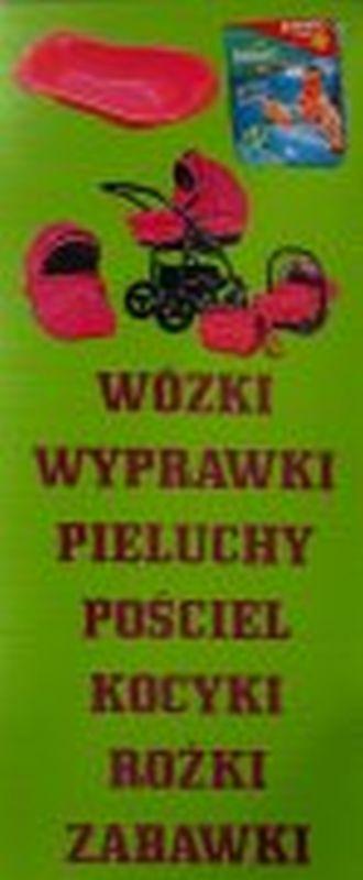 Tanie polskie wózki
